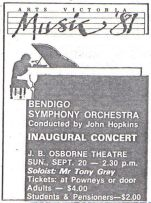 FirstBSOConcertPoster1981