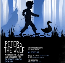 peter&thewolfweb
