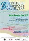 Winter tour 2018